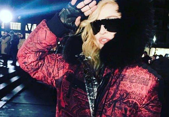 Madonna zakázala dražit své milostné dopisy