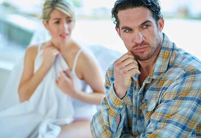 Nejtrapnější výmluvy mužů-nevěrníků! Taky jsou…