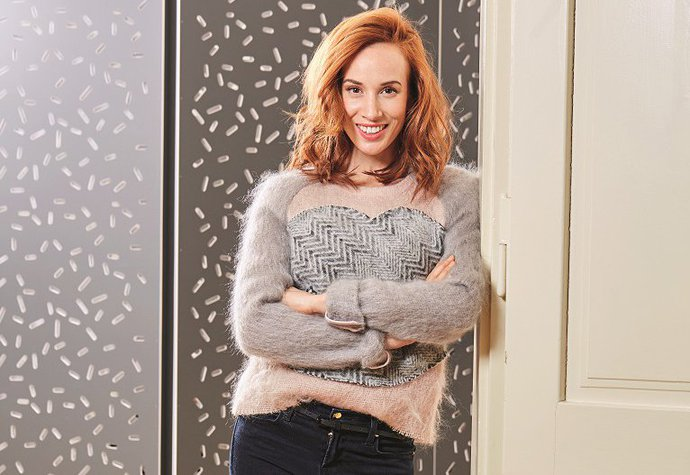 Táňa Pauhofová: V módě mám ráda nápaditý minimalismus