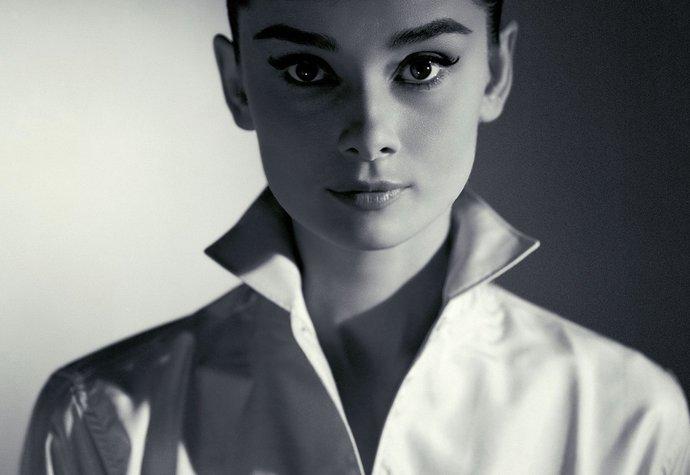 Před 88 lety se narodila Audrey Hepburn (*4. 5. 1929)