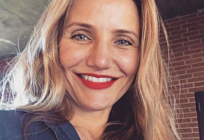 Cameron Diaz slaví 45. narozeniny! Jaké je tajemství jejího vzhledu?