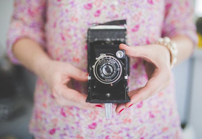 Nahlédněte do historie fotografie!