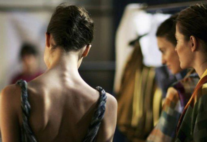 Francie: Příliš hubené modelky už na mola nesmí, nařídil nový zákon