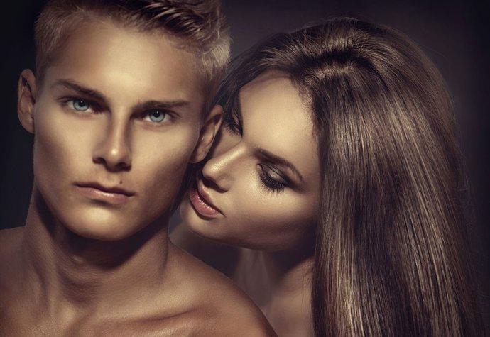 Sex kvíz milují vášeň a randění