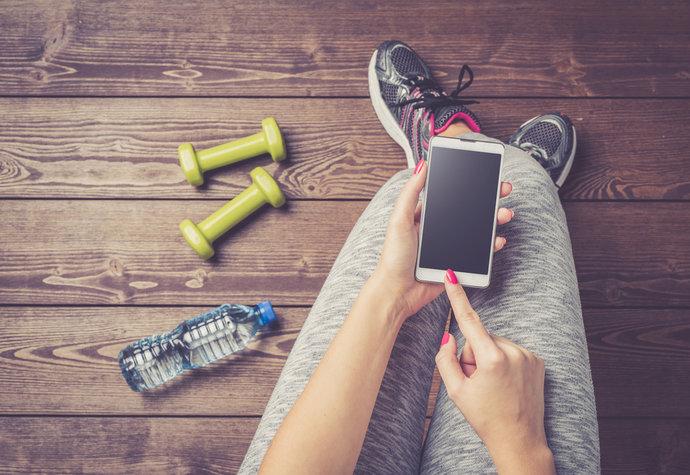 5 fitness blogerek, které stojí za to sledovat na Instagramu