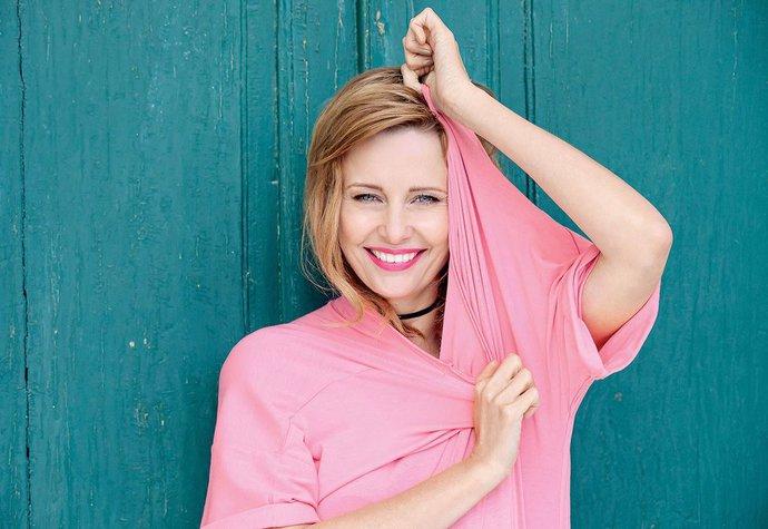 Jitka Schneiderová: Byla jsem zamilovaná. Nic menšího