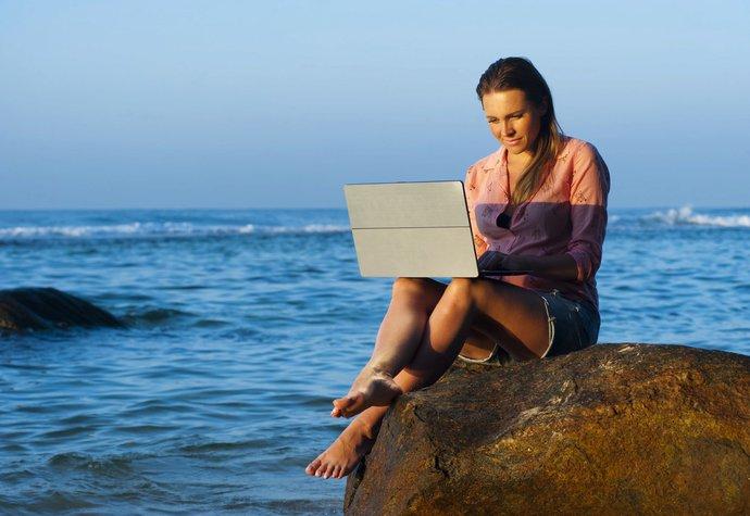 Digitální nomádi: Máme lidem pracujícím v zahraničí co závidět?