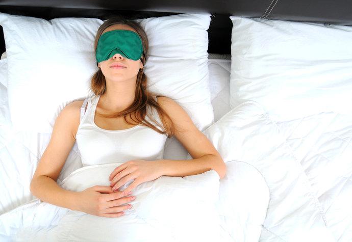 Spánková revoluce: Choďte do postele dřív, jinak vám hrozí deprese