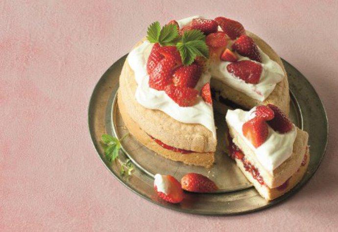 Anální krémové koláče