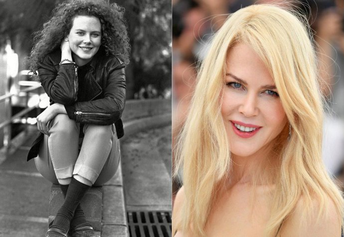 Nicole Kidman slaví 50! Jak šel čas se slavnou herečkou?