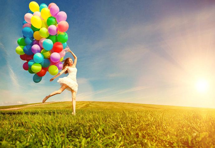 Dnes je nejšťastnější den v roce! Podle čeho to vědci zjistili?