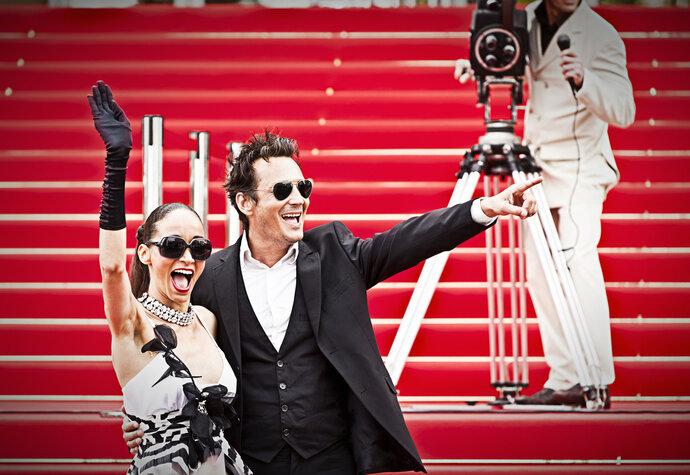 5 tipů, jak si užít filmový festival ve Varech