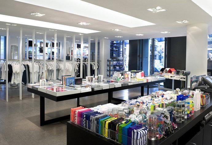 Concept Store Colette představuje svou poslední spolupráci s H&M