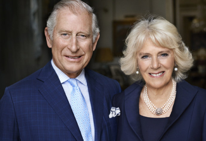 Vévodkyně Camilla slaví 70. narozeniny