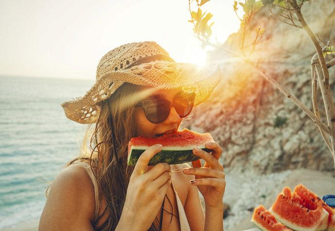 Letní tipy pro lepší hubnutí i relax
