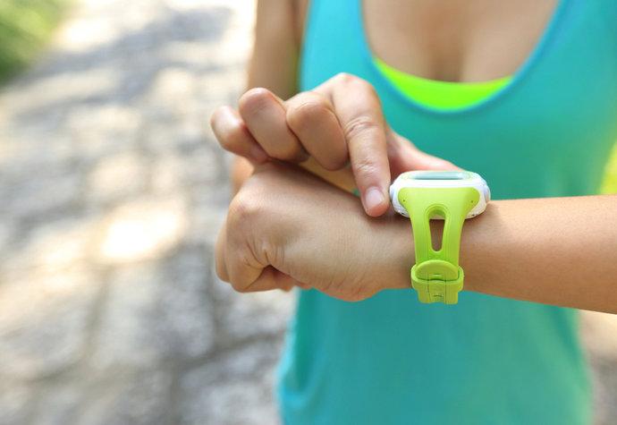 Jak si vybrat sportovní hodinky?