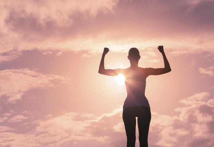 Co ukáže, že jste silná osobnost?