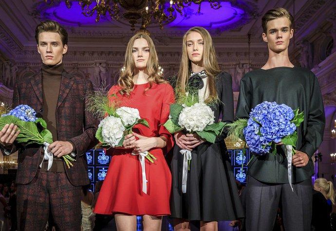 Čeští a slovenští vítězové Schwarzkopf Elite Model Look