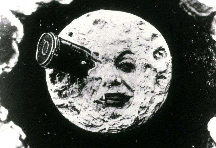 Před 115 lety měl premiéru první sci-fi film Cesta na Měsíc