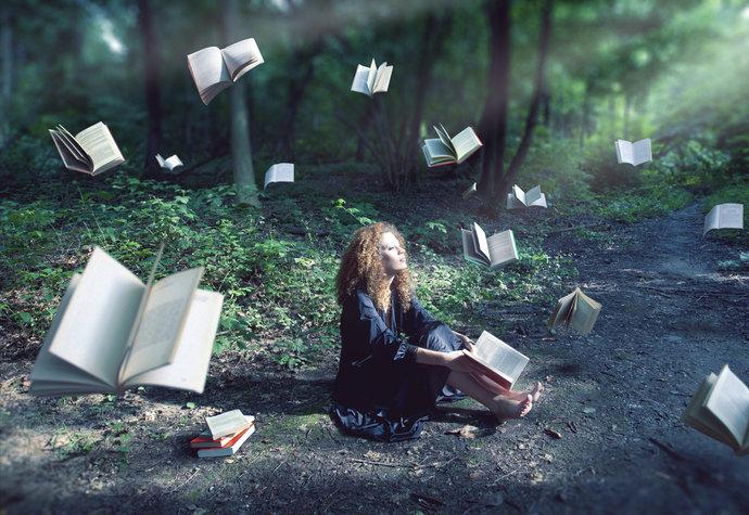 Svět knih
