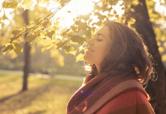 Tipy redakce: Jak bojujeme proti smutnému podzimu!
