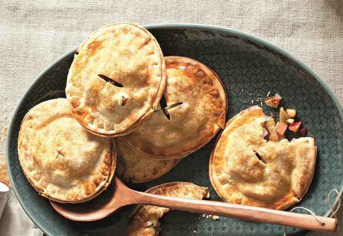 Na vlně jablkomanie: Upečte si voňavý a lahodný dezert!