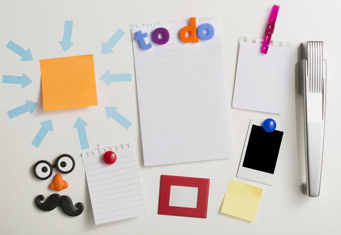 8 způsobů, jak vám může lednička pomoci s motivací a organizací. Vyzkoušeno!