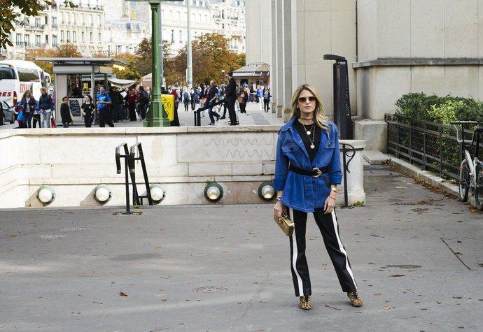 Inspirace z Paříže