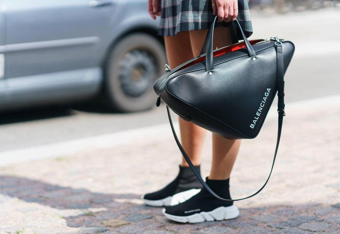 Seznamte se: Tohle jsou boty, které budeme chtít nosit na jaře!