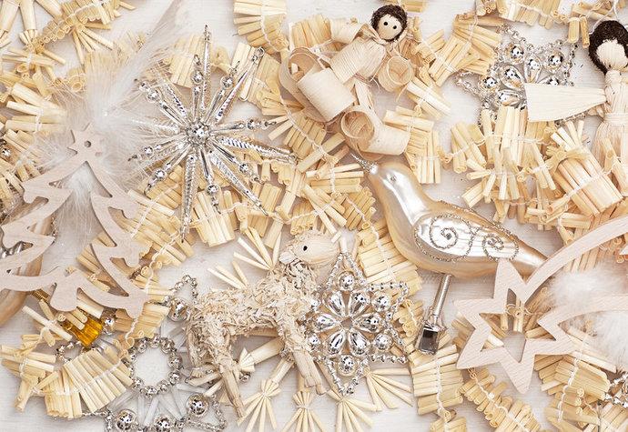 a21e6a00dc9 Netradičně tradiční vánoční ozdoby  Vraťte se zpět do dětství
