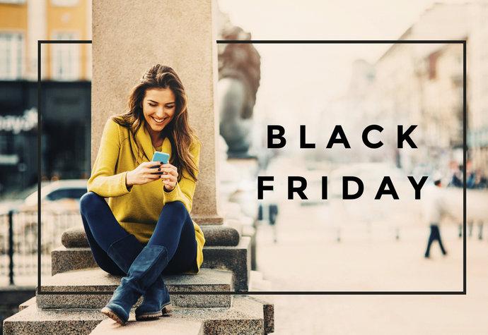 Zítra vás čeká Black Friday! Na co si dát při nákupech pozor?