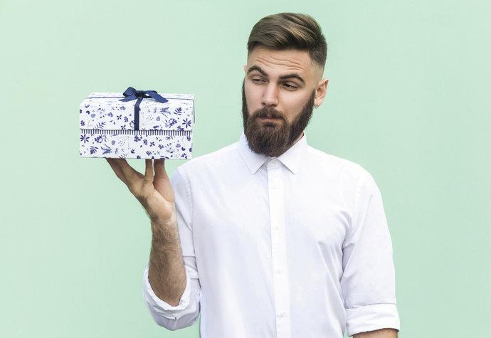 5 pravidel, jak vybrat opravdu dobré dárky pro muže