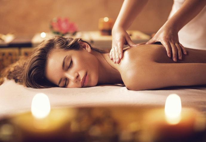 Podzimní relaxace: Kterou masáž si vybrat?