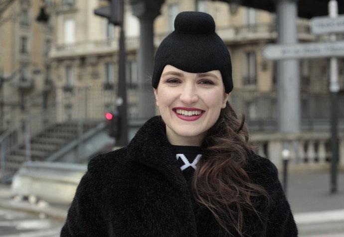 Kamila Boudová: Rozhodla jsem se určit vlastní pravidla toho, co je 'cool'!