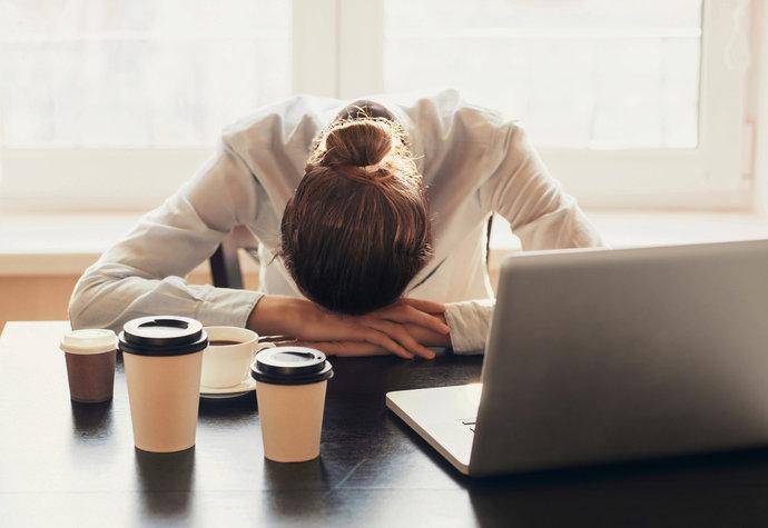 Jste pořád unavená? Víme, jak dostat tělo zpět do rovnováhy
