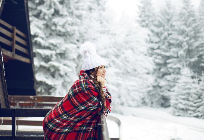 Nebaví vás pečení a zdobení? Vytvořte si vlastní vánoční tradice!