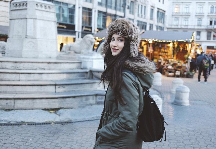 Rande s vaším městem: Proč procházka pomůže víc než kafe s kamarádkou