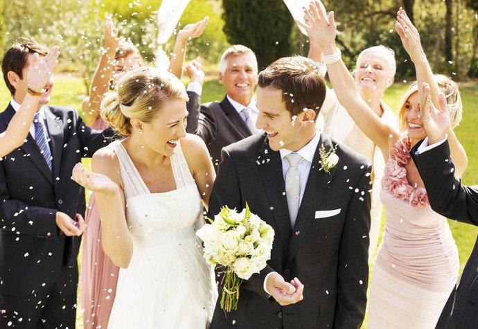ee38f54bfa63 Svatební tradice – české i zahraniční. V čem se liší třeba turecká svatba  od české