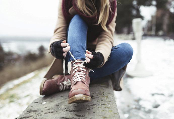 882c0a94f4f Zimní boty do sněhu a na hory  Můžou být praktické i trendy zároveň ...