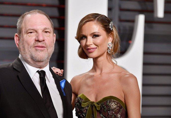 Co čeká manželku Harveyho Weinsteina a její slavnou značku Marchesa?