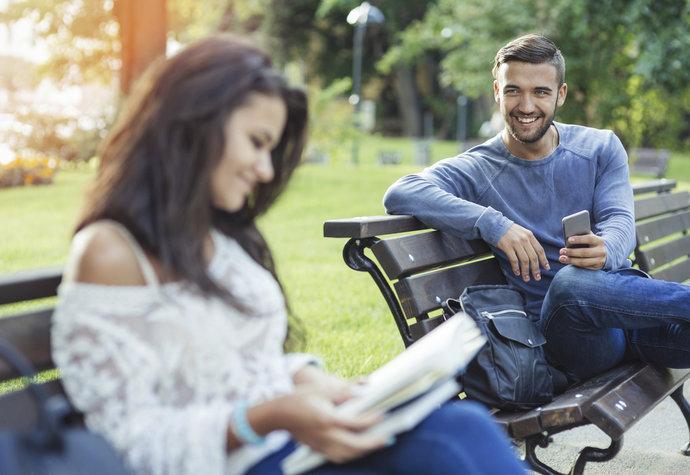 nová pravidla seznamování s láskou datování sider i norge