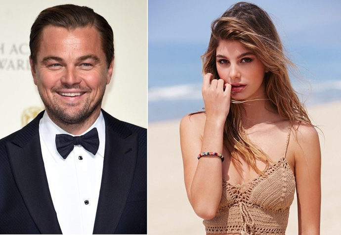 Leonardo DiCaprio má zase novou přítelkyni! Je to dvacetiletá modelka!