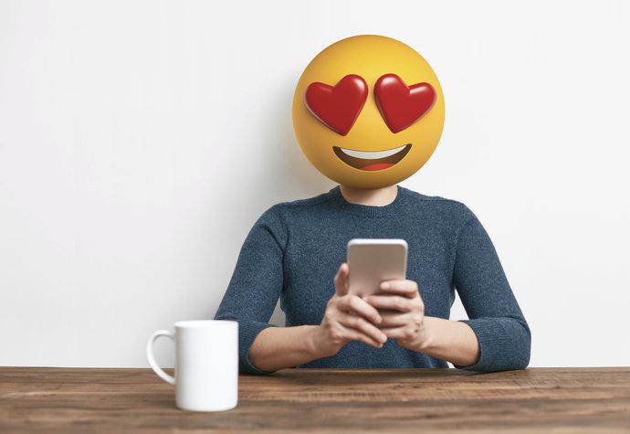 Kolikrát za život se doopravdy zamilujeme?