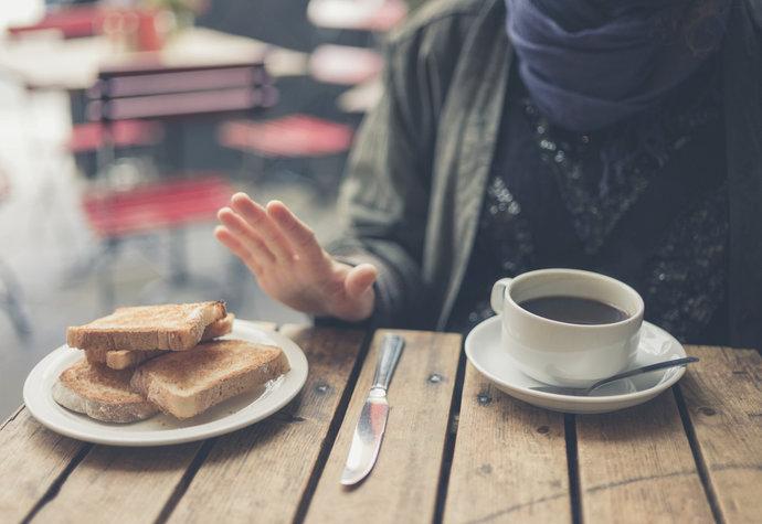 Můj měsíc bez pečiva: Zdálo se mi o houskách a naučila jsem se jíst lépe!