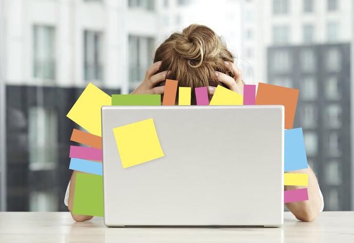 Jak stihnout deadline? 6 kroků k tomu, abyste měla vše hotovo včas!