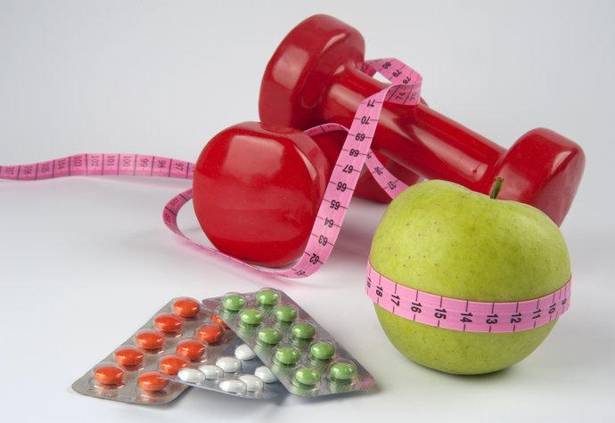 Přípravky na hubnutí: Marketingový tah, nebo pomocník v nouzi?