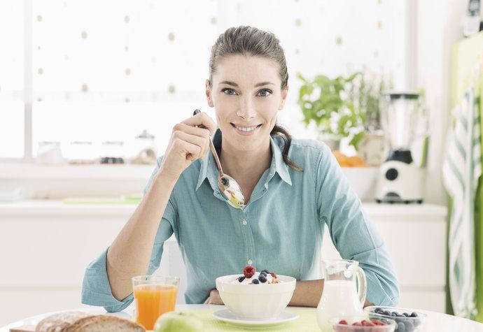 Zdravý jídelníček na týden, který vám pomůže udržet ideální váhu