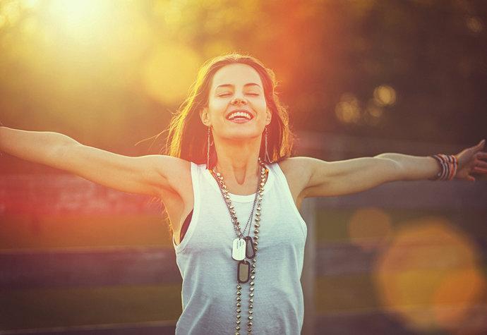 Jak zhubnout tuk na pažích? Vsaďte na správné cvičení i stravu!
