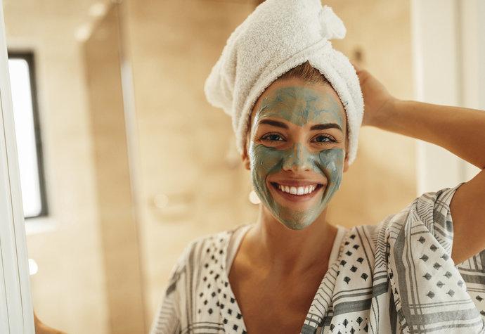 6e7d726dadca Testujeme v redakci  Která obličejová maska čistí a zanechává pleť hladkou