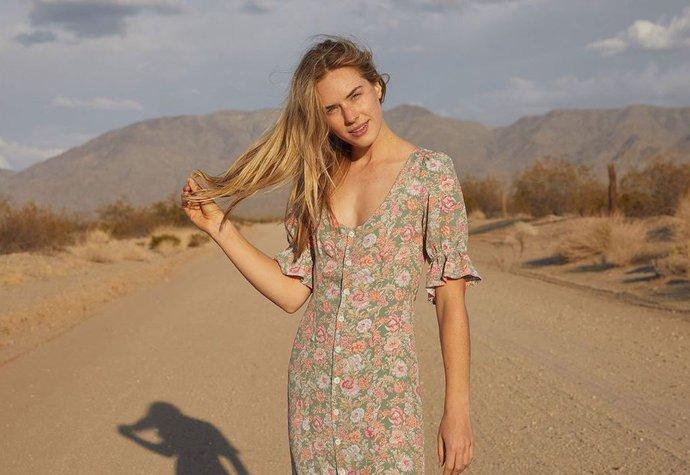 Sustainable   sexy  Nejkrásnější letní šaty da3dd25791